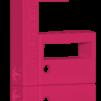Borrix Mini - Borrix Mini Neonrosa
