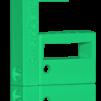 Borrix Mini - Borrix Mini Neongrön