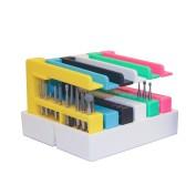 Disk- och lådställ för 4-8 BORRIX Original