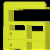 Borrix Original - Borrix Neongul