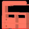 Borrix Original - Borrix Neonröd