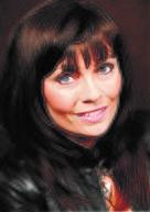 VD Susanne Björkqvist