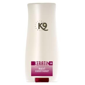 K9 Keratin + moist conditioner -