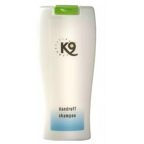 K9 dandruff shampo -
