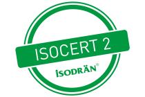 Isodrän Isocert 2 certifikad entreprenör