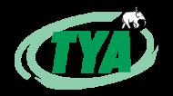 Våra grävmaskinister innehar godkänd maskinförarutbildning via TYA