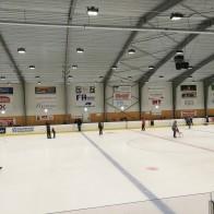 hockey skyltar