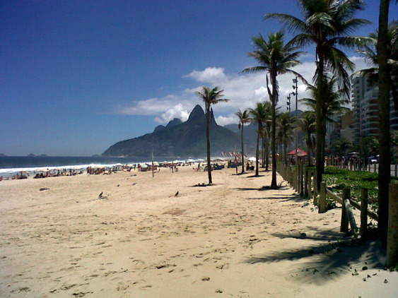 Grobe music gets a sub-publisher in Rio de Janeiro