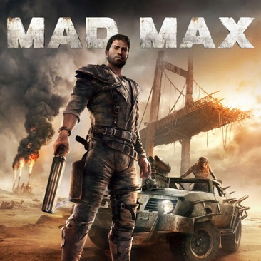 Roger Bergstrom plays percussion in the Mad Max video game
