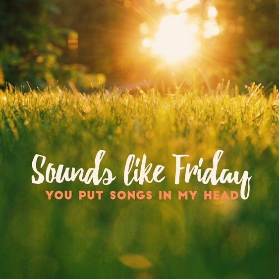 Happy, uptempo, acoustic Indie Pop by Sounds like Friday.