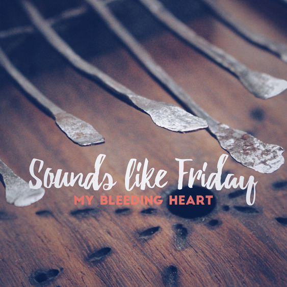 Chill ambient acoustic indie pop by Sounds like Friday.