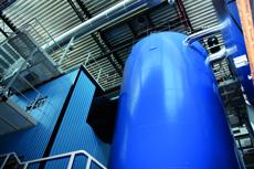 En likvärdig anläggning finns i Älmhult - Elmeverket, 12 MW