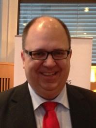 LO-ordföranden Karl-Petter Thorwaldsson