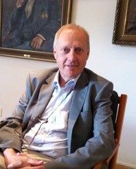 Lars-Herman Larsson. Foto mittsundbyberg.se