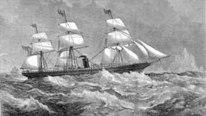 Segelångbåt. Hybrid!