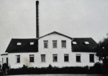 Findus i Bjuv 1941