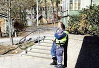 Väktare - foto mittsundbyberg