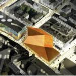 stadshuset centrum 2020