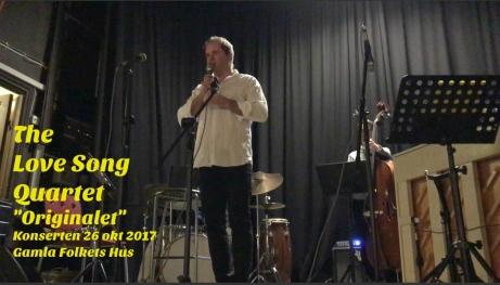 Jesper Kviberg introducerar: