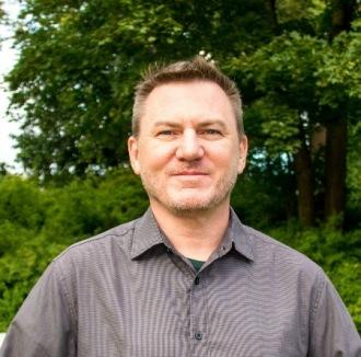 Kommunalrådet Stefan Bergström (C)