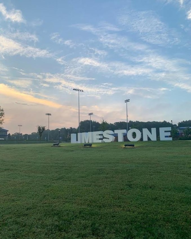 Välkommen till Limestone