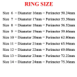 Svart ring i ring