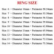 Ring Z Silver