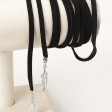 Halsband Choker Feather