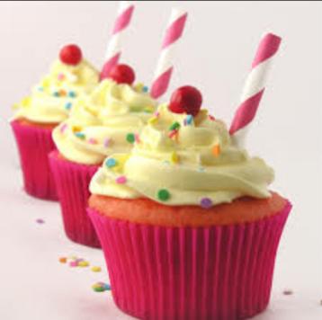 Muffins/cupcake formar