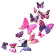 Fjärilar med dubbla vingar