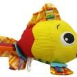 Babyleksak Fisk