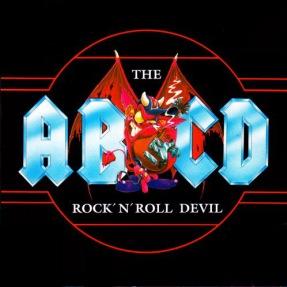 AB/CD-The Rock´n´Roll Devil