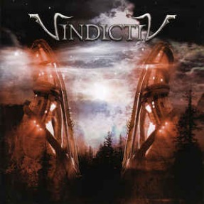 Vindictiv-First album