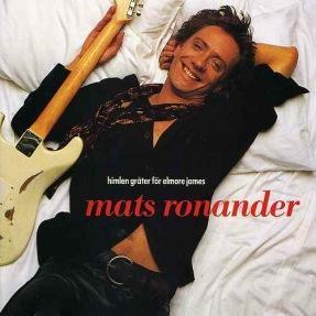 Mats Ronander