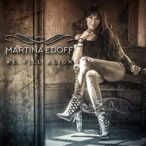 Martina Edoff - We will align