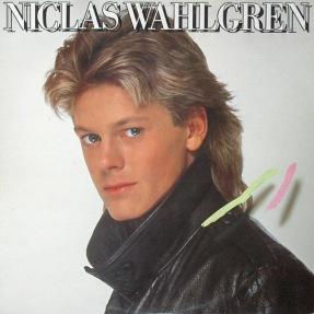 Niclas Wahlgren