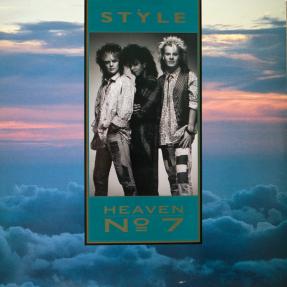 Style - Heaven no7