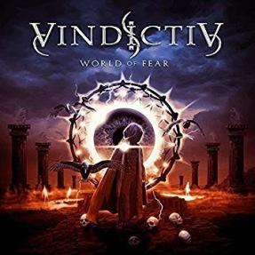 Vindictiv-World Of Fear