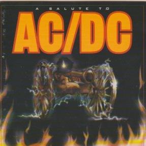AC/DC Tribute album