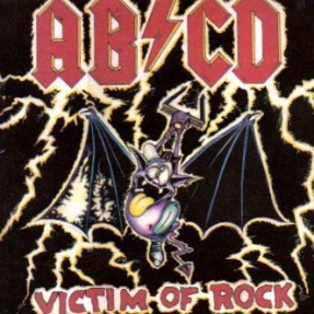 AB/CD-Victim Of Rock