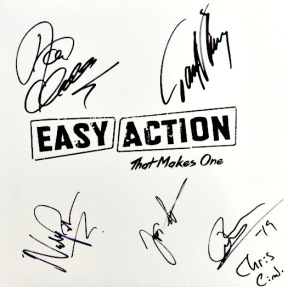 Easy Action re-issue from 1986