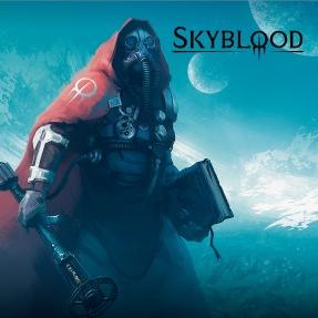 Skyblood-Mats Levén