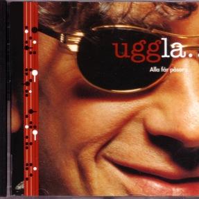 Magnus_Uggla_Album