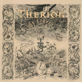 Therion_Les_Paves_CD