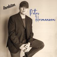 Peter Hermansson Singel Omslag