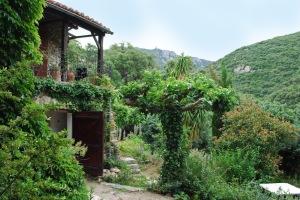 Ovanför vackra stenhus, färgglada båtar i Medelhavet, yppig grönska och blomsterprakt sträcker sig ändlösa vinodlingar över Pyreneernas mjuka kullar – Frankrikes trädgård.