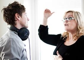 Monica Christoffersson sångpedagog sångteknik