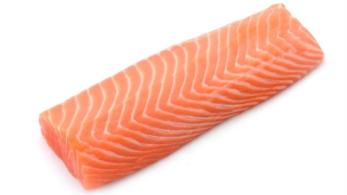 Laxrygg Sashimi (3kg) -