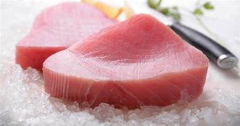 Tonfisk Saku Sashimi (800g) -