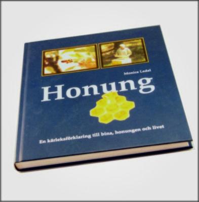 Boken om honung -